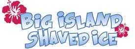 Big Island Shaved Ice